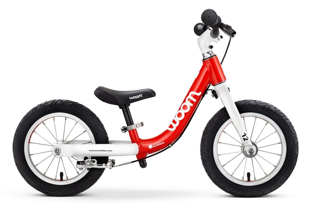 woom balance bike