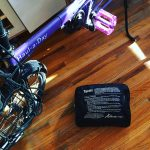 Flying with a bike: Bike Friday Haul-a-Day & Ground Effect's Tardis Bike Bag
