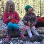 Bikepacking: Goat Creek – Legacy Trail Loop