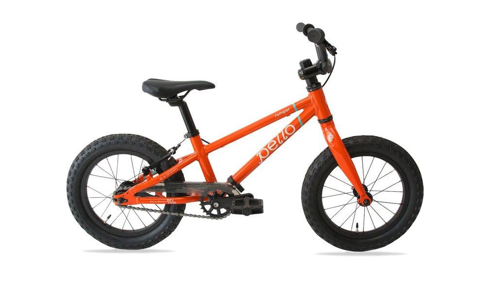 """14"""" bike for kids"""