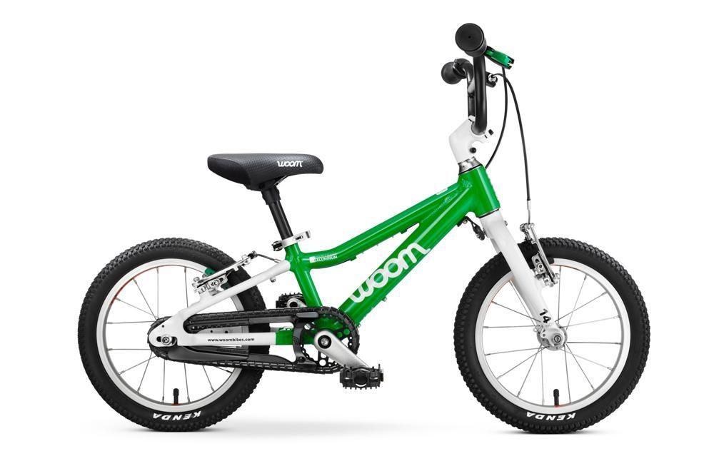 "lightweight 14"" bike"