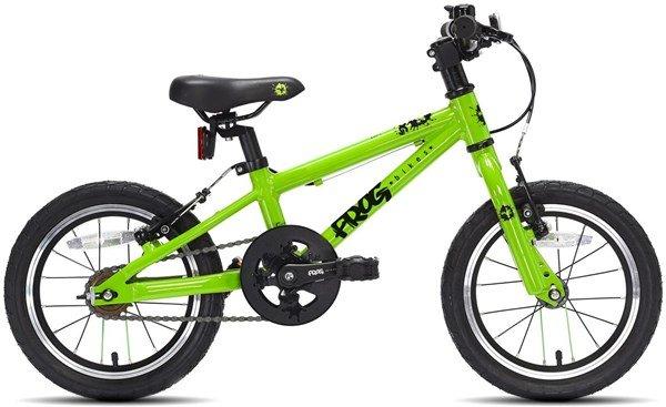 lightweight 14 inch bike