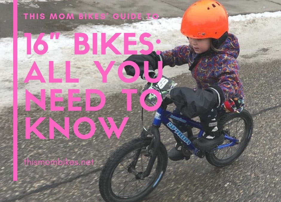 2019 Buying Guide to the Best 16 inch Bike for Kids: Girls or Boys