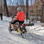 Babboe Carve Mountain Tilting e-Trike: Review