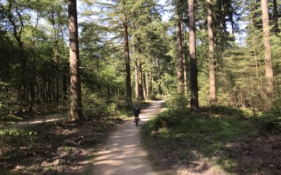 Netherlands Family Bike Tour: A journal – Day 1 of Riding