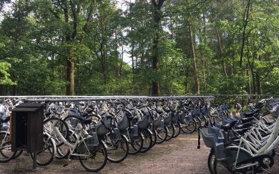 Netherlands Family Bike Tour: A journal – Day 2 of riding